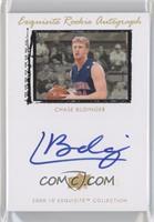 Chase Budinger /34