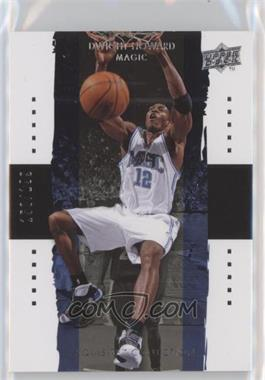 2009-10 Exquisite Collection #1 - Dwight Howard /199