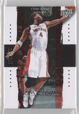 2009-10 Exquisite Collection #16 - Chris Bosh /199