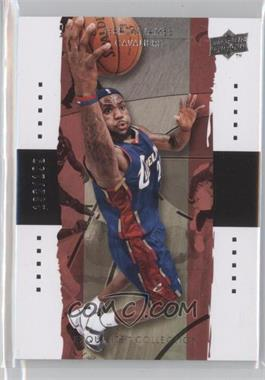 2009-10 Exquisite Collection #2 - Lebron James /199