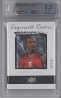Brandon Jennings /225 [BGS 8.5]