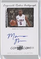 Marcus Thornton /225