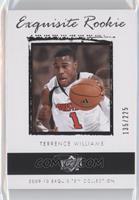 Terrence Williams /225