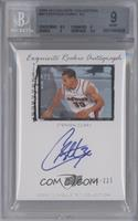 Stephen Curry /225 [BGS 9]
