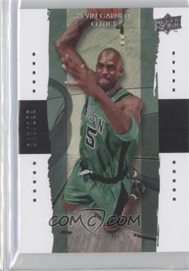 2009-10 Exquisite Collection #7 - Kevin Garnett /199