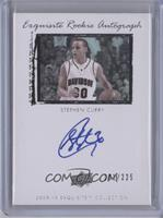 Stephen Curry /225
