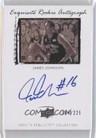 James Johnson /225