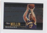 Chris Mullin