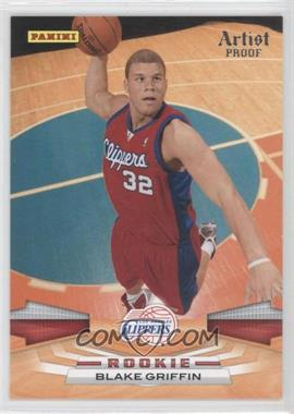 2009-10 Panini Artist Proof #301 - Blake Griffin /199