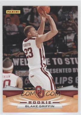 2009-10 Panini Artist Proof #322 - Blake Griffin /199