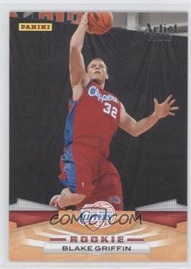 2009-10 Panini Artist Proof #351 - Blake Griffin /199