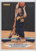 Stephen Curry #85/199