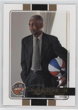 2009-10 Panini Basketball Hall of Fame - [Base] #126 - Marques Haynes /599