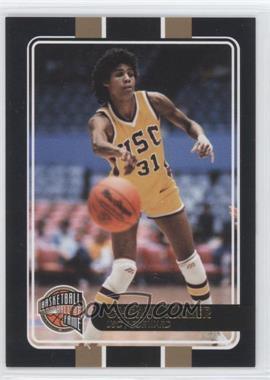 2009-10 Panini Basketball Hall of Fame Black Border #60 - Cheryl Miller /199