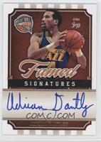 Adrian Dantley /499