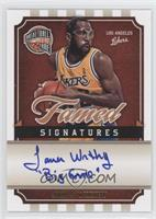 James Worthy /249