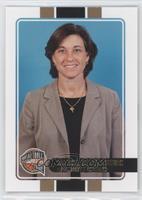 Carol Blazejowski /599