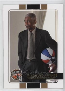 2009-10 Panini Basketball Hall of Fame #126 - Marques Haynes /599