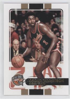 2009-10 Panini Basketball Hall of Fame #127 - Oscar Robertson /599