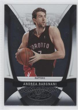 2009-10 Panini Certified - [Base] #97 - Andrea Bargnani