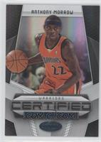 Anthony Morrow /50