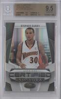 Stephen Curry /25 [BGS 9.5]