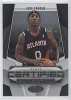 Jeff Teague /500