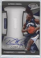 DeMarre Carroll /25