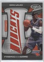 Gerald Wallace /25
