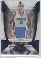 Chris Andersen /25