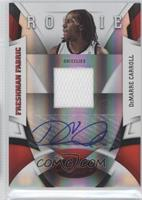 DeMarre Carroll /100