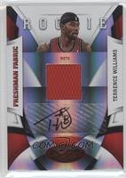 Terrence Williams /100