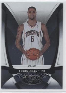 2009-10 Panini Certified #135 - Tyson Chandler