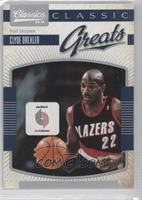 Clyde Drexler /250