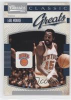 Earl Monroe /250