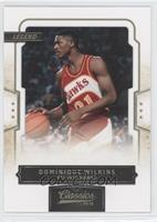 Dominique Wilkins /999