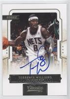 Terrence Williams /499