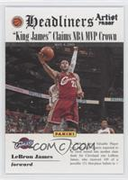 Lebron James /199