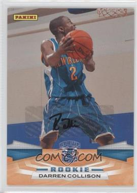 2009-10 Panini Inscriptions [Autographed] #321 - Darren Collison