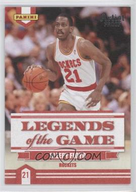 2009-10 Panini Legends of the Game Artist Proof #10 - Sleepy Floyd /199