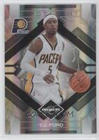 T.J. Ford /25