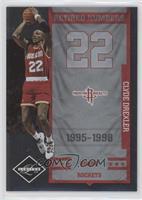 Clyde Drexler /99