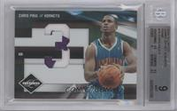 Chris Paul /1 [BGS 9]