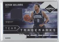 Deron Williams /10