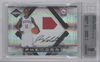 Jrue Holiday /299 [BGS 9]