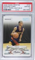 Stephen Curry /999 [PSA 10]