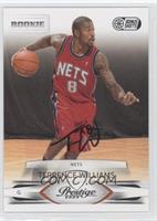 Terrence Williams /25