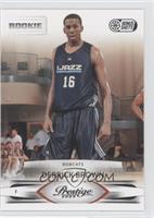 Derrick Brown /10