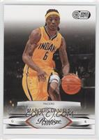 Marquis Daniels /10