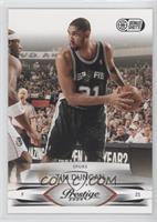 Tim Duncan /10